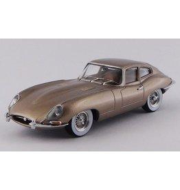 Jaguar Jaguar E-Type Coupe New York Motor Show 1961 - 1:43 - Best Model