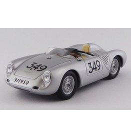 Porsche Porsche 1500 RS Spider #349 Mille Miglia (Italy) 1957 - 1:43 - Best Model