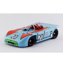 Porsche Porsche 908/03 #20 1000 Km Nürburgring 1970 - 1:43 - Best Model