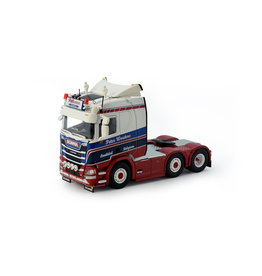 Scania Scania Next Gen R-serie 6x2 'Peter Wouters' - 1:50 - Tekno