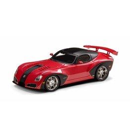 Devon Devon GTX Sports Coupe + Spoiler 2010 - 1:43 - Esval Models