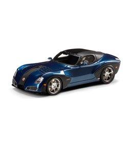 Devon Devon GTX Sports Coupe 2010 - 1:43 - Esval Models