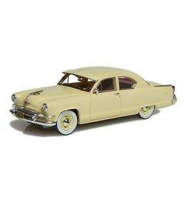 Kaiser-Frazer Kaiser-Frazer Carolina Sedan 1953 - 1:43 - Esval Models
