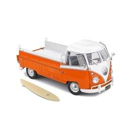 Volkswagen Volkswagen T1 Pick-Up 1950 - 1:18 - Solido