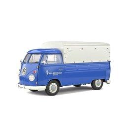 Volkswagen Volkswagen T1 Pick-Up 'Volkswagen Service' - 1:18 - Solido