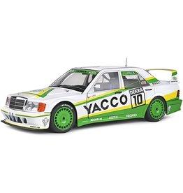 Mercedes-Benz Mercedes-Benz 190 EVO II #10 DTM Championship 1991 - 1:18 - Solido