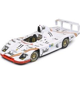 Porsche Porsche 936 #11 Winner 24H Le Mans 1981 - 1:18 - Solido