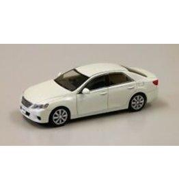 Toyota Toyota Mark X 350G Premium - 1:43 - Kyosho