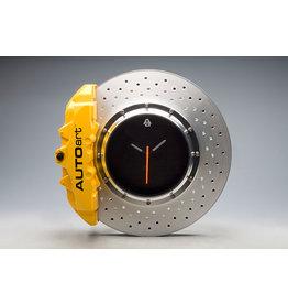 Brake Disc Clock - 1:1 - AUTOart