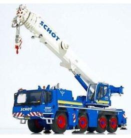 Liebherr Liebherr LTM 1090 4.2 'Schot' - 1:50 - WSI Models