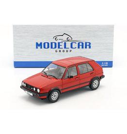 Volkswagen Volkswagen Golf II GTD - 1:18 - Modelcar Group