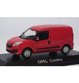Opel Opel Combo - 1:43 - Norev