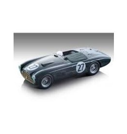 Aston Martin Aston Martin DB3S Spider #27 British Empire Trophy Isle of Man 1953 - 1:18 - Tecnomodel Mythos