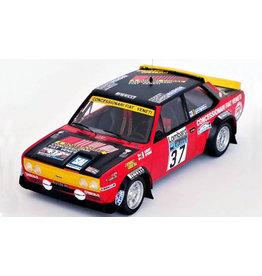 Fiat Fiat 131 Abarth #37 Rally WM RAC Rally 1979 - 1:43 - Troféu