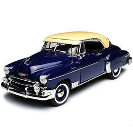 Chevrolet Chevrolet Bel Air 1950 - 1:18 - Motor Max