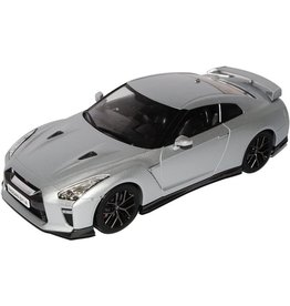 Nissan Nissan GT-R 2017 - 1:18 - Triple 9 Collection