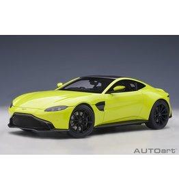 Aston Martin Aston Martin Vantage 2019 - 1:18 - AUTOart