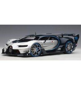 Bugatti Bugatti Vision Gran Turismo 2018 - 1:18 - AUTOart