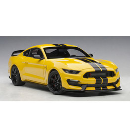Ford Ford Mustang Shelby GT350R Coupe 2017 - 1:18 - AUTOart