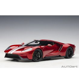 Ford Ford GT 2017 - 1:18 - AUTOart