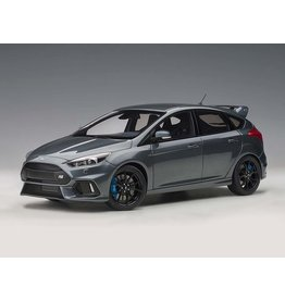 Ford Ford Focus RS 2016 - 1:18 - AUTOart