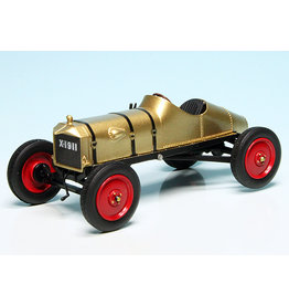 Ford Ford USA Model-T The Golden Ford USA 1911 - 1:43 - AutoCult