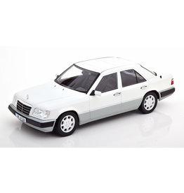 Mercedes-Benz Mercedes-Benz E-Klasse 1989 - 1:18 - iScale