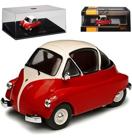 Iso Iso Isetta 1955 - 1:43 - IXO Models