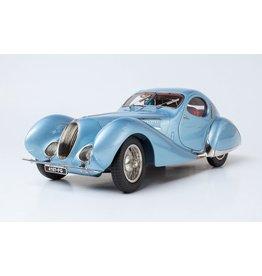Talbot Talbot Lago T150 Coupe C-SS Teardrop Figoni & Falaschi 1937-1939 - 1:18 - CMC