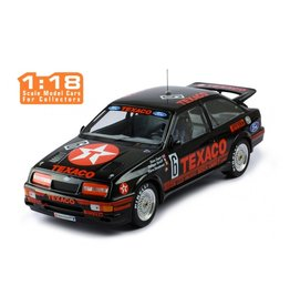 Ford Ford Sierra RS Cosworth #6 24h Spa 1987 - 1:18 - IXO Models