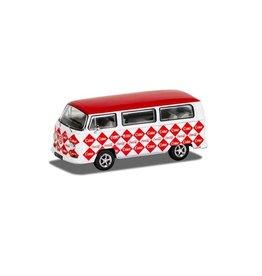 Volkswagen Volkswagen T2 Camper Coca Cola Diamond - 1:43 - Corgi