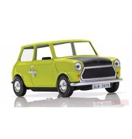 Austin Austin Mini 1000 Mr. Bean '30 Years of Mr. Bean 1970 - 1:36  - Corgi