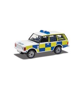Austin Land Rover Range Rover Police 1971 - 1:36  - Corgi