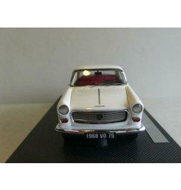 Peugeot Peugeot 404/8 1968 - 1:43 - Silas Models