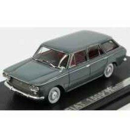 Fiat Fiat 1500 Familiare 1961 - 1:43 - Silas Models
