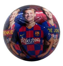 Barcelona Soccer ball ''Frenkie De Jong''