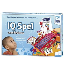 CLOWN GAMES Clown Games IQ Game For Children