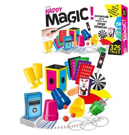 Happy Magic 325 Tricks