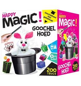 Happy Magic Hat 200 Tricks
