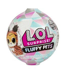 LOL LOL Surprise Fluffy Pets