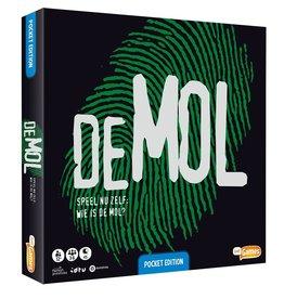 Wie is de Mol - Pocket Edition