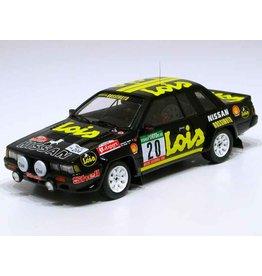 Nissan Nissan 240RS ''Lois'' Portugal 1985 - 1:43 - Bizarre
