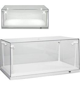 K.C. Display Case LED Lighted Display Case - 1:18 - K.C. Display Cases