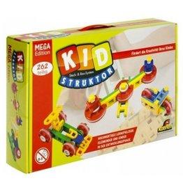 Kuenen Kuenen Kidstructor Mega-Editie