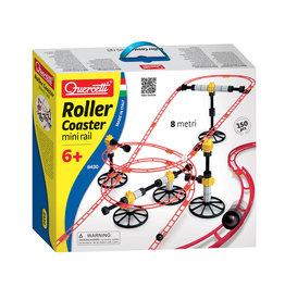 Quercetti Quercetti  Roller Coaster Mini-Rail 8 m