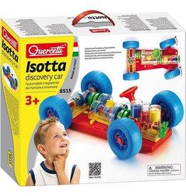 Quercetti Quercetti Isotta Discovery Auto