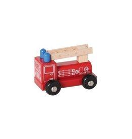 Nemmer Nemmer Wooden Truck