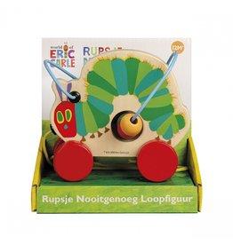 Bambolino Toys Bambolino Toys Caterpillar Never Enough Pull Figure