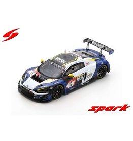 Audi Audi R8 LMS GT3 #15 Racing Engineers 24H Nürburgring 2020 - 1:43 - Spark