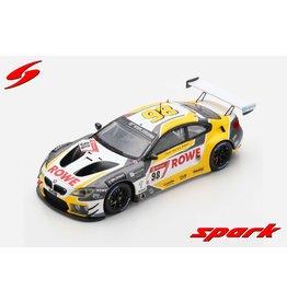BMW BMW M6 GT3 #98 Rowe Racing  24h Nürburgring 2020 - 1:43 - Spark